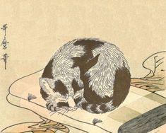 Kitagawa Utamaro (1753 -1806).
