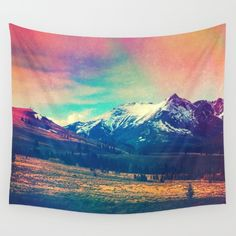 Buy Grand Illusion. Wall Tapestry by Daniel Montero. Worldwide shipping available at Society6.com. Just one of millions of high quality products available.