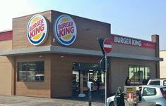 Brescia, Castel Mella, Burger King
