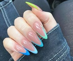 Simple Stiletto Nails, Edgy Nails, Stylish Nails, Simple Nails, Swag Nails, Dream Nails, Love Nails, Pretty Nails, Solid Color Nails