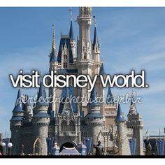 This should be on everyone's bucket list! Luckily, I've been a handful of times- would love to go back soon!