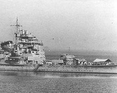 IJN Heavy Cruiser Takao class - 日本海軍重巡洋艦-高雄型