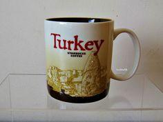 Turkey (missed this one! damn!!)