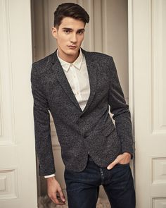 Double Breasted Suit, Blazer Jacket, Buddha, Suits, Jackets, Shopping, Products, Fashion, Down Jackets