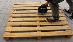 Imagen 1 Pergola, Wood, Crafts, Furniture, Home Decor, Percussion, Ideas, Repurposed, Garden