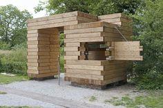 Projetos holandeses com toque de aconchego ~ ARQUITETANDO IDEIAS
