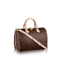 4d5f524e6b LOUIS VUITTON SPEEDY BANDOULIERE 30.  louisvuitton  bags  shoulder bags   hand bags