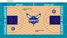 Charlotte Hornets Unveil New Court Central Logo, Iphone, Basketball Coach, Basketball Design, Sports Team Logos, Time Warner, Charlotte Hornets, Milwaukee Bucks