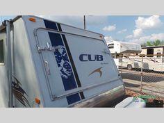 2008 Dutchmen Aerolite 214 Cub for sale  - Ellwood City, PA | RVT.com Classifieds