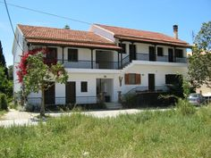 Where to stay on Corfu, Apartments, studios, hotels, accommodation Green Corfu