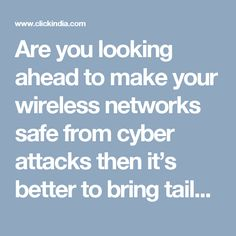 Are You Looking Ahead To Make Your Wireless Networks Safe From Cyber Attacks Then It S Better To Bring Tailored Access Control System To Your Place. Once You Make Your Mind To Impl - Business Opportunities Noida 141098689 Access Control, Control System, Cyber Attack, Business Opportunities, Just Go, Bring It On, Buy Wholesale, Make It Yourself, Flowers