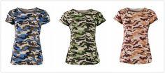 Katonai mintás felső. http://www.monarey.eu/Clothes/women-t-shirt-392