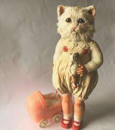 Kitten Tend