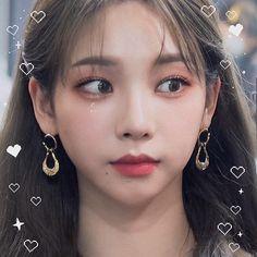 Pearl Earrings, Hoop Earrings, Krystal, Headers, Jasmine, Random Things, Idol, Pearls, Motivation