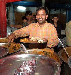 Amritsari Kulcha: A seven-layered kulcha? Swati Daftuar samples the Punjabi variant of the North Indian staple.