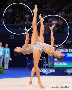 Group Bulgaria, World Championships 2017