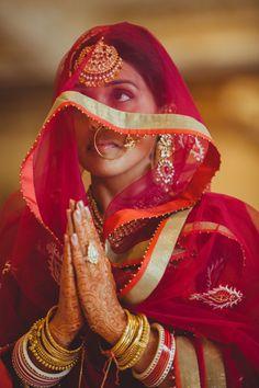 Veil (Sikh Wedding)