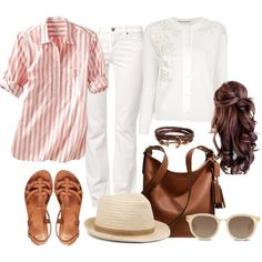 """Everybody loves good weather"" by ulstblog on Polyvore"