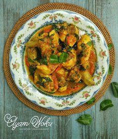 Resep Ayam Woku Ala Rumahan By Rantie Fidya Resep Ayam Makan Malam Masakan