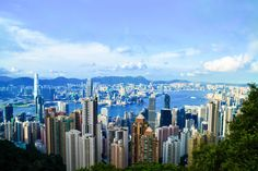How To Spend A Weekend In Hong Kong  - Hand Luggage Only - Travel, Food & Home Blog