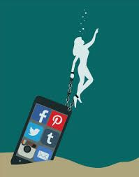 Картинки по запросу social poster