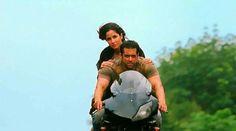 Kat & Salman  Ek tha tiger...