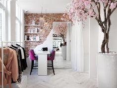 judithvanmourik | interior achitecture | LOF FASHIONSTORE