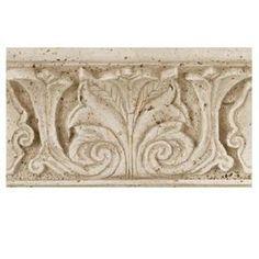 Daltile Fashion Accents Wall Ceramic Decorative Accent 4