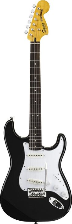 Squier Vintage Modified Stratocaster Electric Guitar