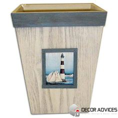 awesome lighthouse bathroom decor and designs