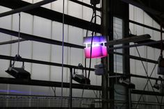 Aqua Lighting LED - ECO INDUSTRIAL SUPPLIES