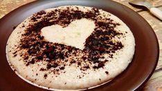 Diétás tejbegríz készítése zabkorpából, cukor nélkül! Gyerekkorunk íze egészségesen, búzadara helyett magas rosttartalmú zabkorpából! Fogyókúrázók, diétázók kedvenc diétás reggelije!
