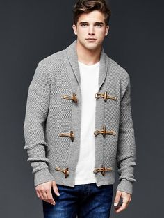 This is from The GAP. Amazing! I covet.