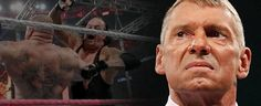 As seen at Sunday's Hell in a Cell, both Brock Lesnar and The Undertaker were busted open in the main event of the show. While neither Superstar balded in the match, they were both busted open the hard way. Lesnar…