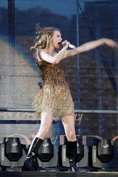 Taylor Swift Speak Now - Pittsburgh