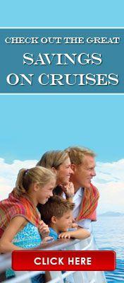 Cheap Cruises & Cruise Vacations - SellOffVacations.com