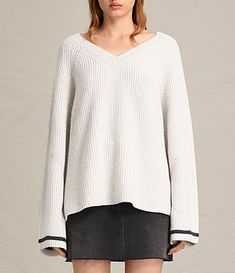 ALLSAINTS US: Women's sweaters, shop now.