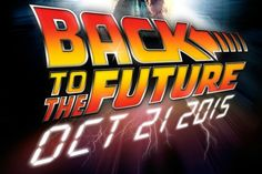 Thirty years ago the classic film 'Back To The Future' was released. Today marks the day that Michael J. Fox's character Marty McFlywent back in the future (BTF II) and movie buf…
