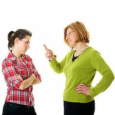 Skip the Grounding; Try These Teen Discipline Methods Instead