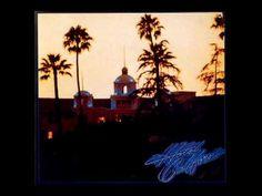 Hotel California the eagles - YouTube
