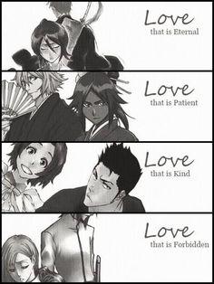 Love that is Eternal - Ichiruki
