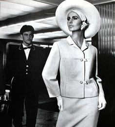 Maggie Eckhardt 1965