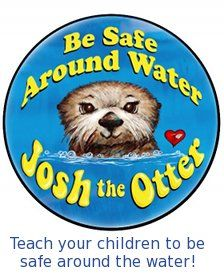 Drowning Doesn't Look Like Drowning!  Read this please for everyone's safety around water!