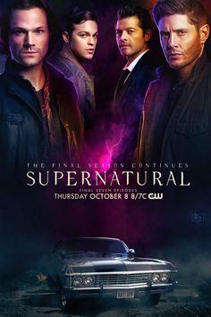 Supernatural Series, Supernatural Poster, Jensen Ackles Supernatural, Supernatural Pictures, Supernatural Fan Art, Supernatural Wallpaper, Winchester Supernatural, Winchester Boys, Misha Collins
