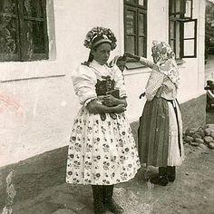 Štôla Spiš, Slovakia Czech Republic, Traditional Outfits, Panama, German, Hipster, Costumes, Polish, Image, Instagram