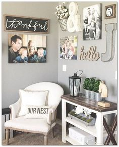 137 Best Office Wall Decor Images Design Offices Diy Ideas For - Home-office-wall-decor-ideas