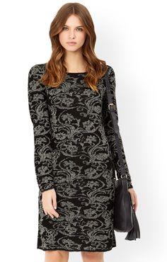 MONSOON Lacey Sparkle Jacquard Dress.  UK14 EUR42  MRRP: £59.00GBP - AVI Price: £35.00GBP