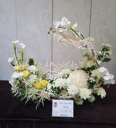 Floral Arrangements, Flower Arrangement, Floral Wreath, Wreaths, Flowers, Blog, Crafts, Home Decor, Flower Arrangements