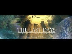 Sunday January 8th The Last Days Revelation, Calvary Chapel Flower Mound TX Pastor Jon Bell