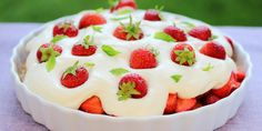 Pudding, Desserts, Food, Drinks, Tailgate Desserts, Drinking, Deserts, Beverages, Custard Pudding